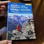 Spain Hiking Guidebooks: Walking + Trekking the Sierra Nevada