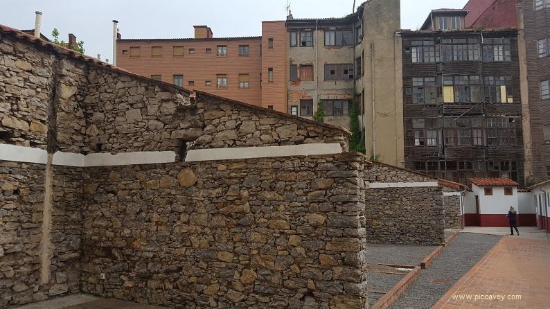 Ciudadela Gijon Asturias Spain
