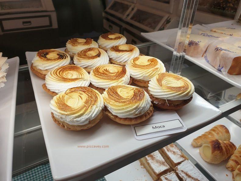 Cakes Confiteria Rufino Aracena
