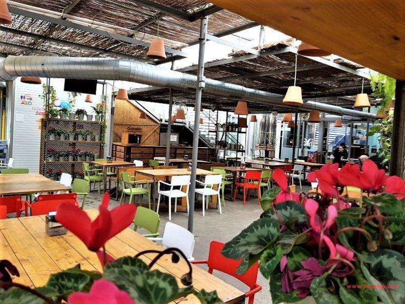 Cordoba Restaurants and Local Food