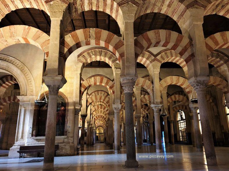 Cordoba Mosque Spain