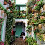 3 days in Cordoba Spain - History + Patios City Break