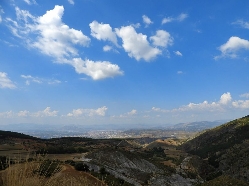 Great Outdoors Andalucia by piccavey