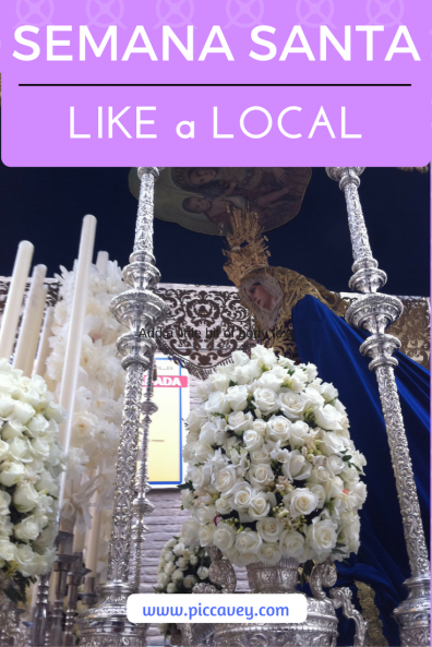 Do Semana Santa like a local