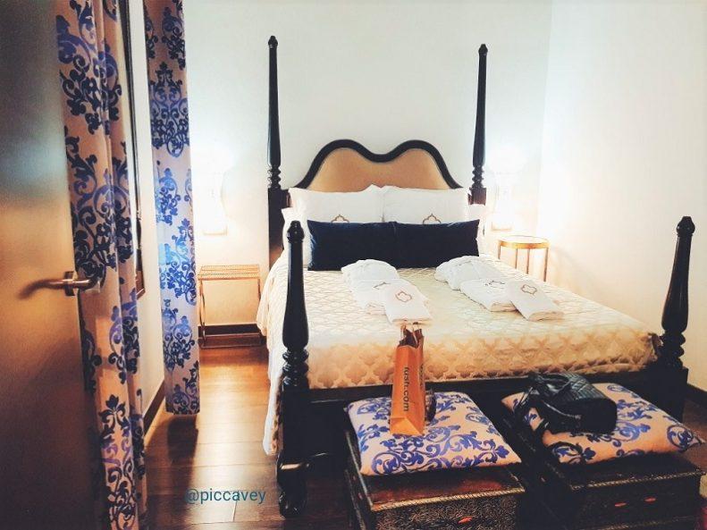 Escondite de Maria Apartments