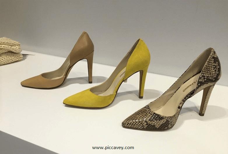 Etxart Panno Spanish Shoe Brands