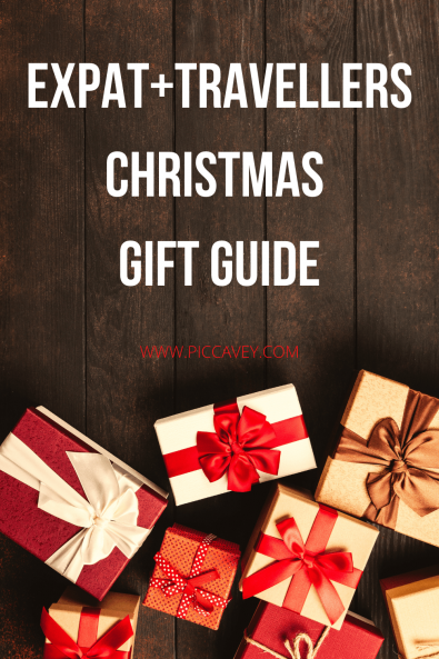 Expat Gifts for Friends Abroad