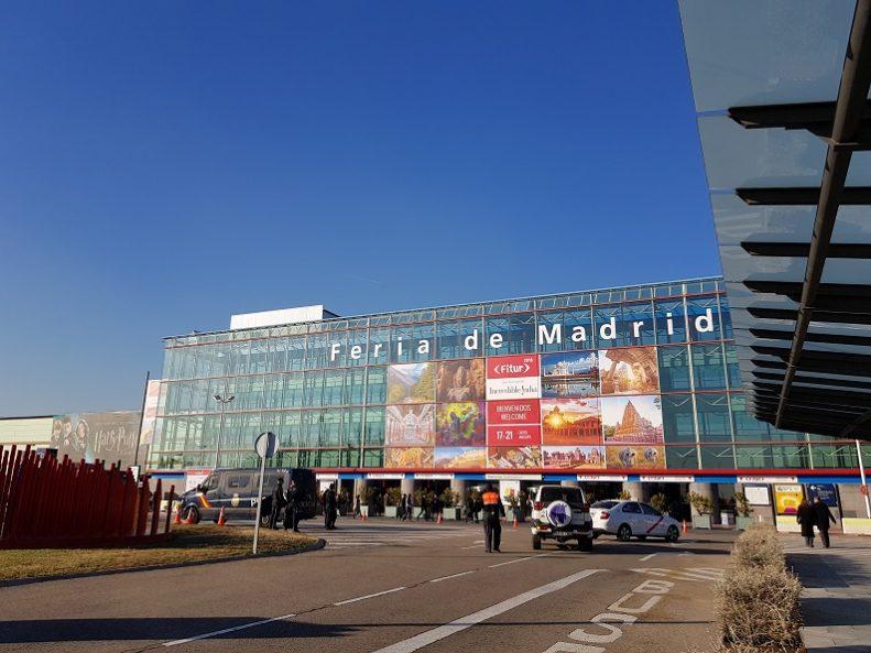 FITUR IFEMA Feria de Madrid