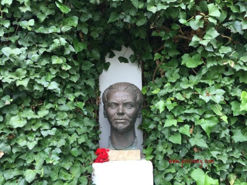Federico Garcia Lorca Spanish Poet