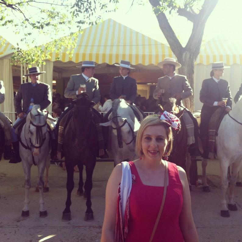 Feria Corpus Granada 2013 june (4)