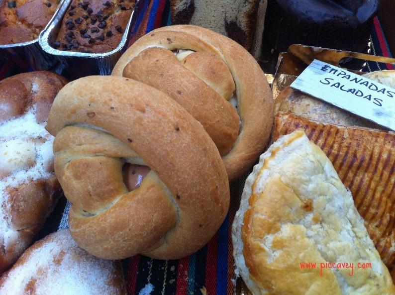 Feria en Alpujarra Semana Santa