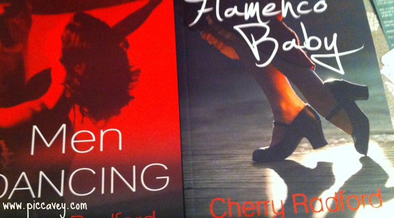 Flamenco Baby- Spain book review