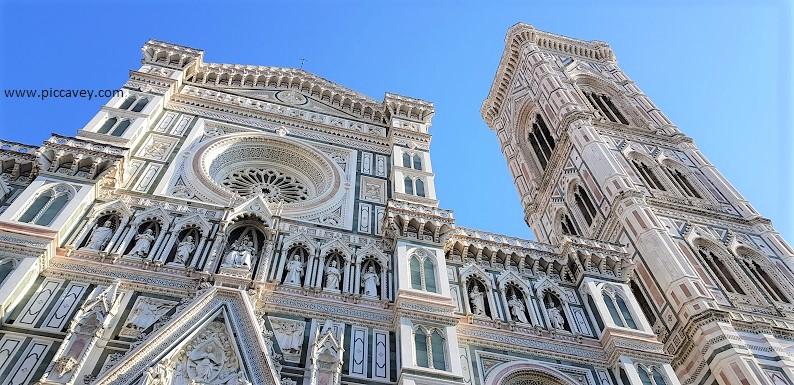 Florence Cathedral Cattedrale di Santa Maria del Fiore