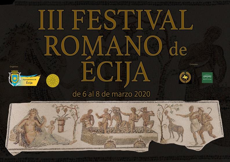 Roman Festival Ecija