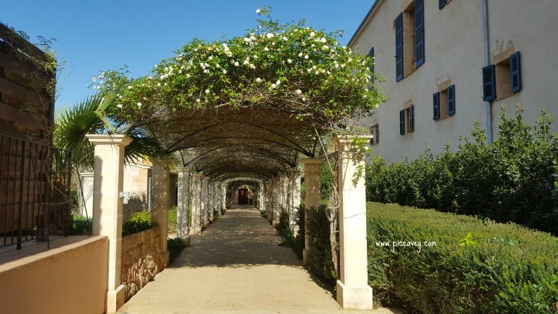 Gardens SaTorre Mallorca