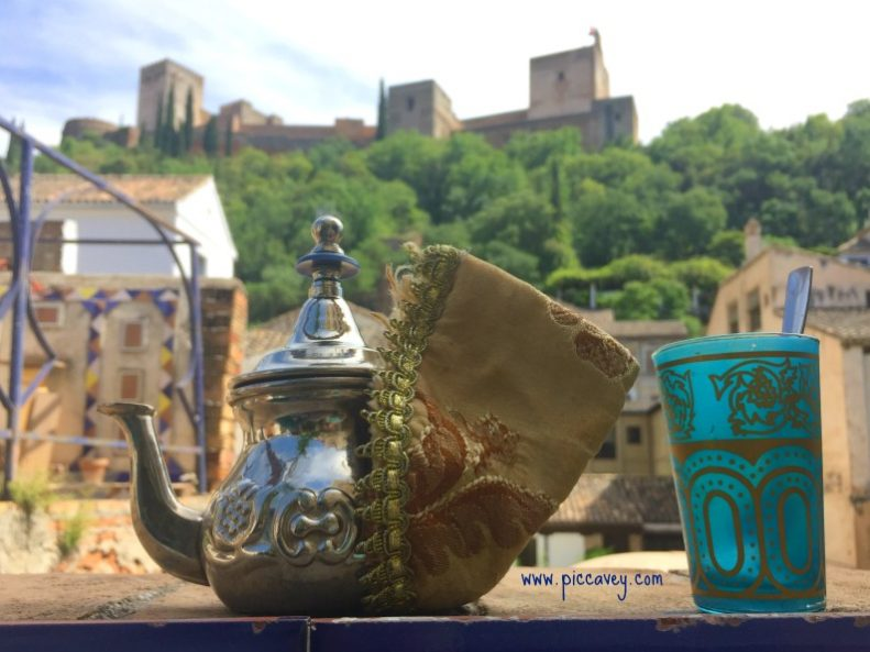 Gay Friendly Granada Guide - Visit the Alhambra + more