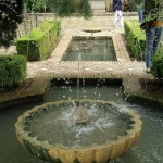 The Secrets of the Alhambra Palace: Water