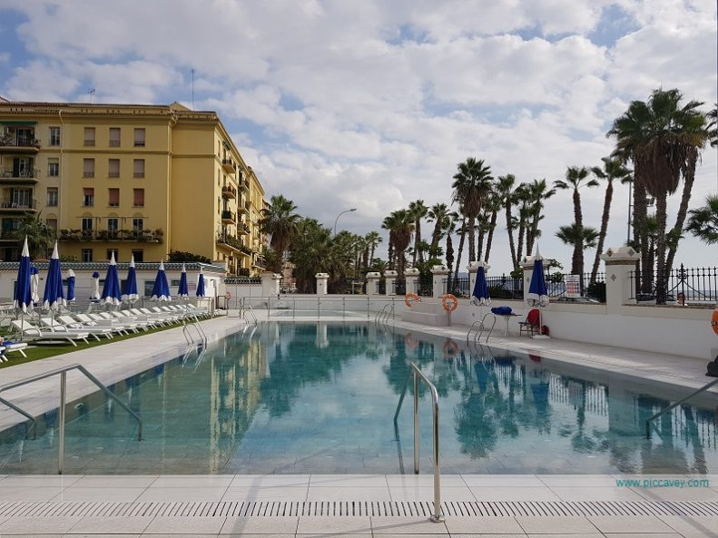 Gran Hotel Miramar by piccavey (