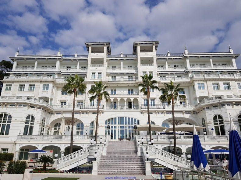 Gran Hotel Miramar 5* GL - Luxe Escape in Málaga