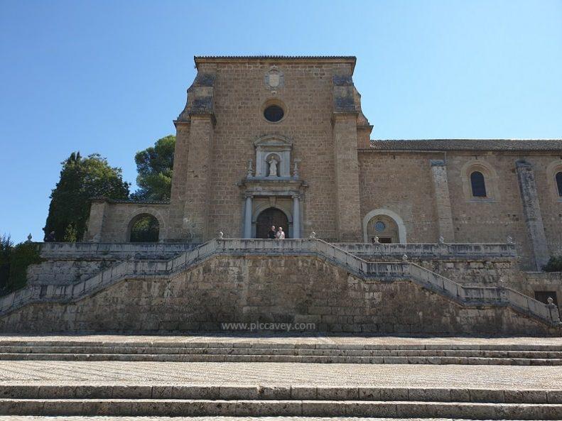 Granada Charterhouse Cartuja