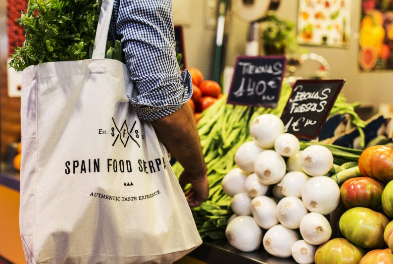 Granada Food Tour tapas walk
