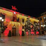 New Years Celebrations in Granada Spain