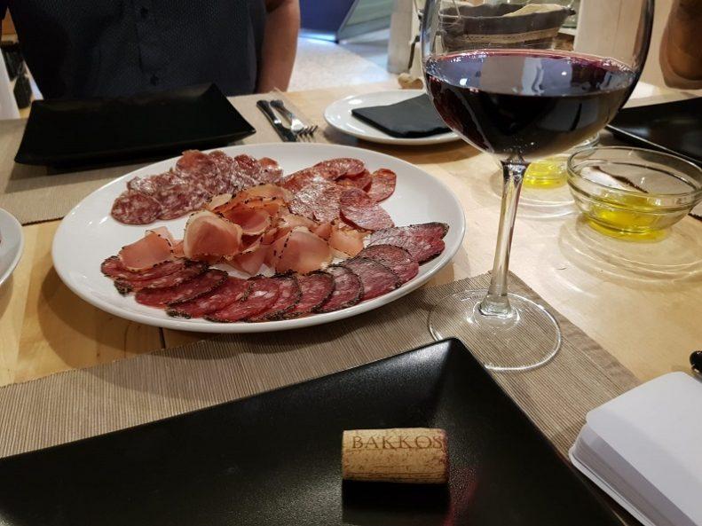 Granada Wine Tasting Spain Food Sherpas