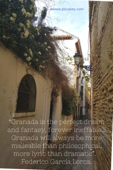 Granada quotes