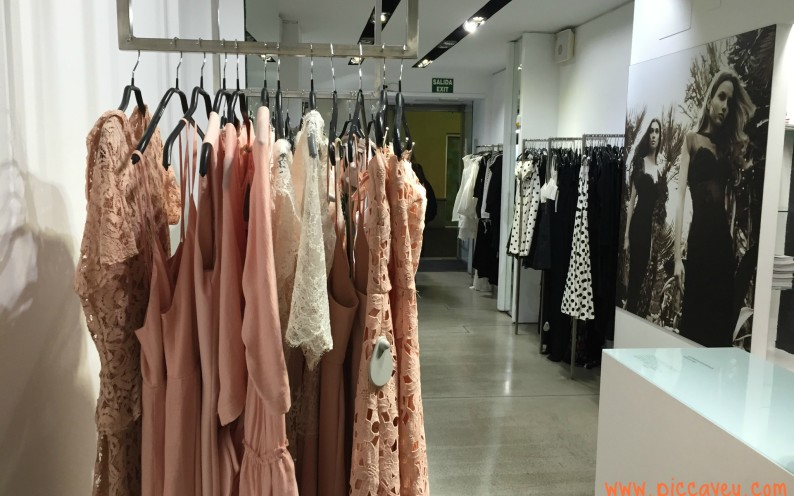 Granada shopping Etxart Panno 2015