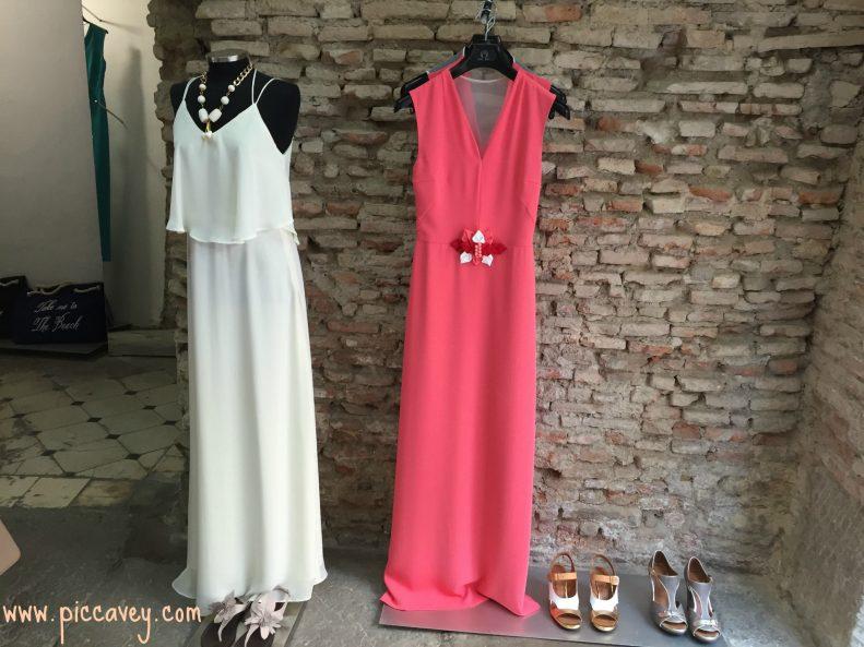 Granada shopping Pilar Dalbat