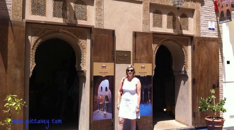 Hammam Al Andalus Malaga