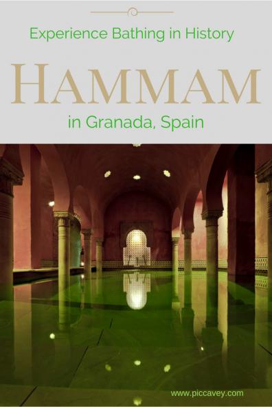Hammam Granada