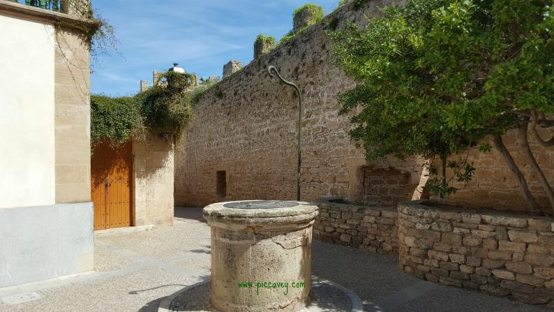 Historic Alcudia Majorca