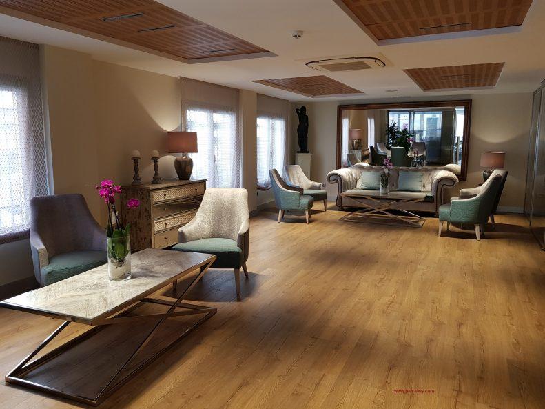 Hotel Selu Cordoba