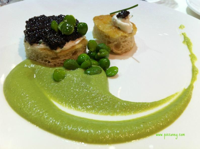Hospes Los Patos restaurante