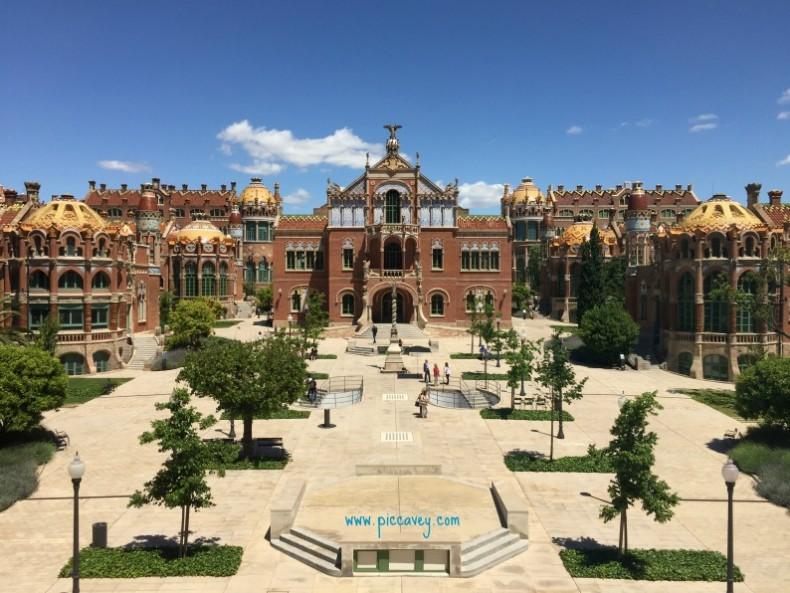 Hospital Sant Pau Barcelona (135)