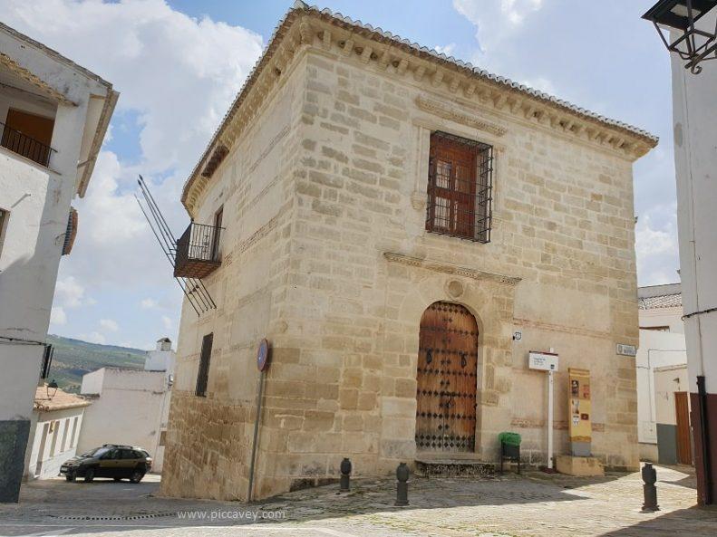Hospital de la Reina Alhama de Granada