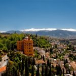New 5 star hotel – Hotel Alhambra Palace in Granada Spain