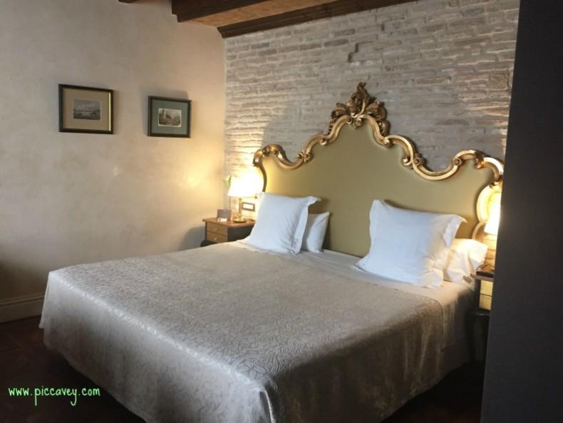 Seville hotel Spain blog