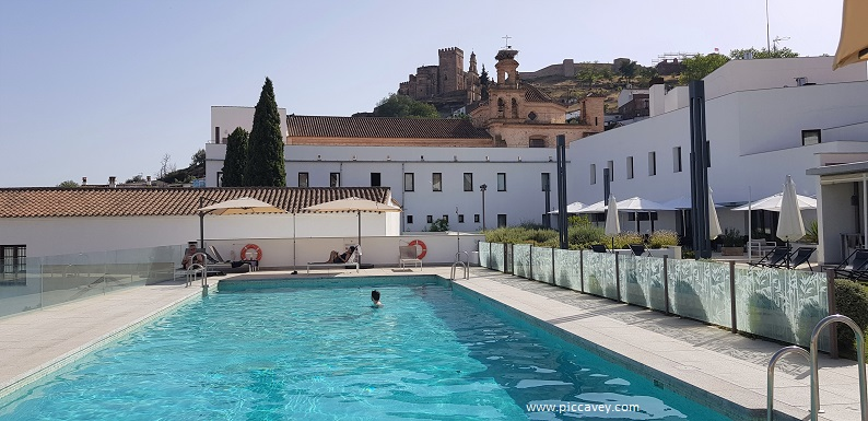 Aracena - Breathtaking Caves & Local Food in Huelva Province