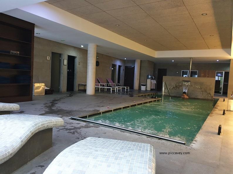 Hotel Convento Spa Aracena
