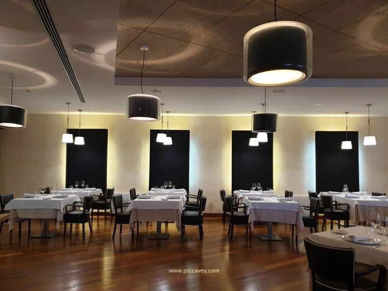 Huerto Nun Aracena Restaurante