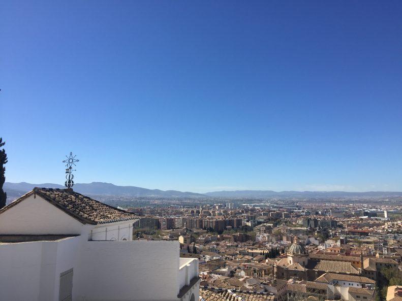 Things to Do Granada Albayzin