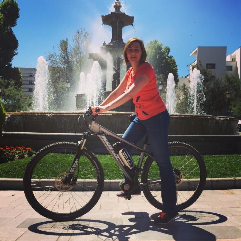 Spain blogger Spain questions
