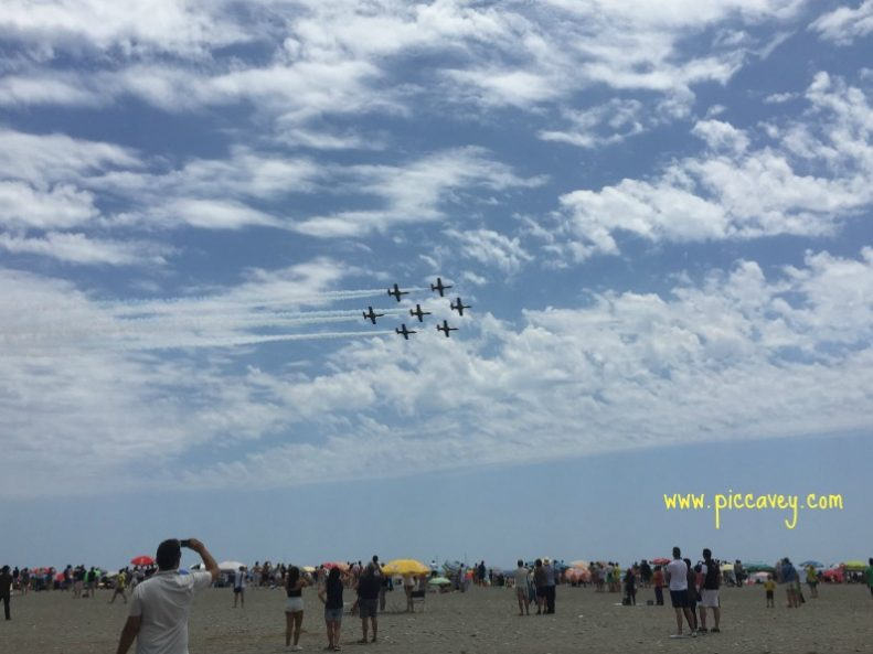 Motril Air Show Costa Tropical