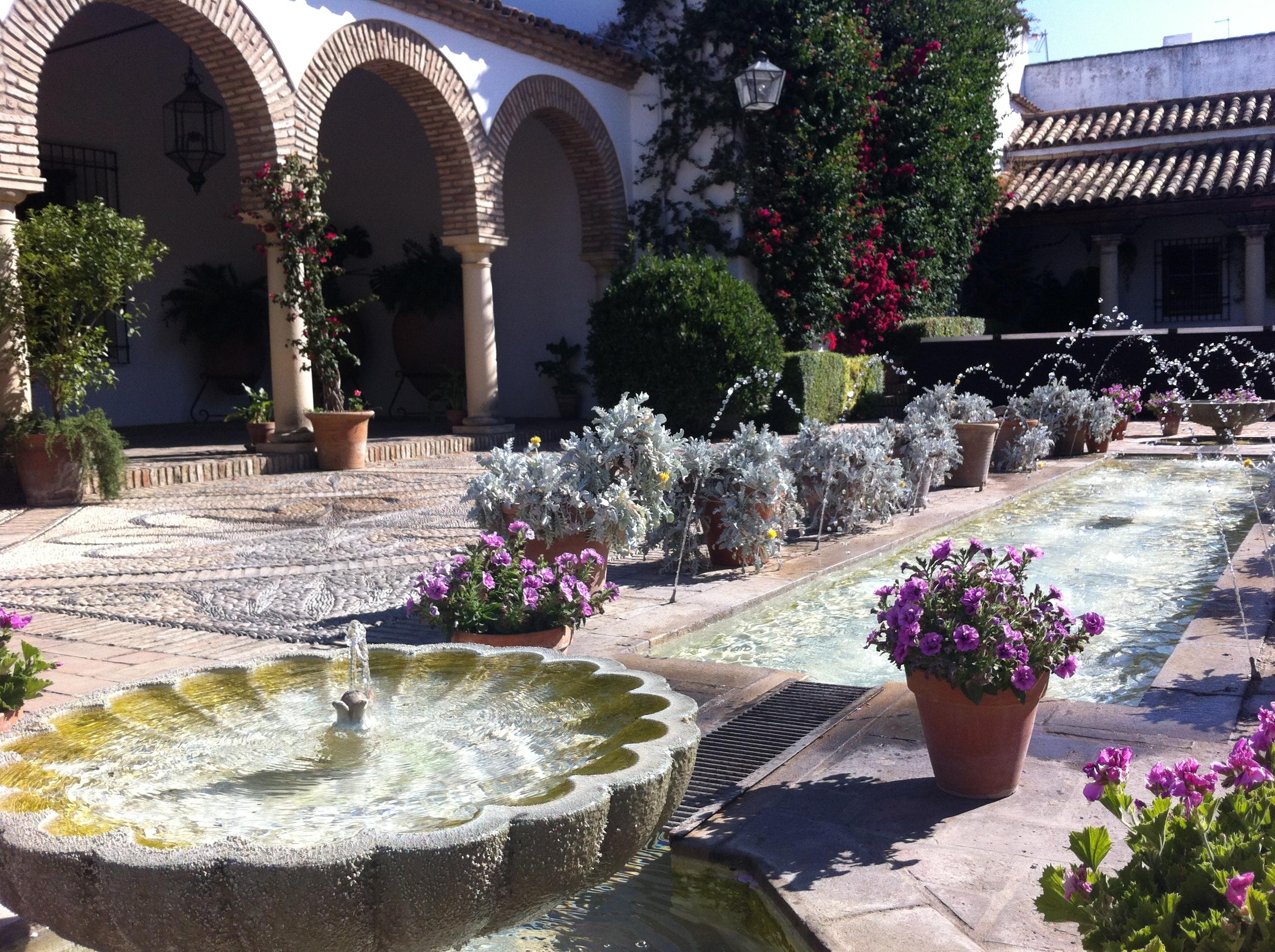 Palacio de Viana Cordoba Spain