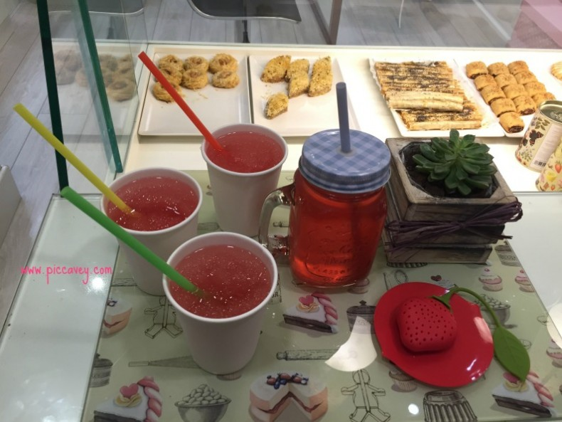 Iced Tea Sabores Al Andalus