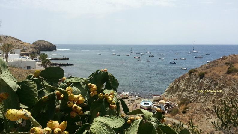 Isleta del Moro by @piccavey
