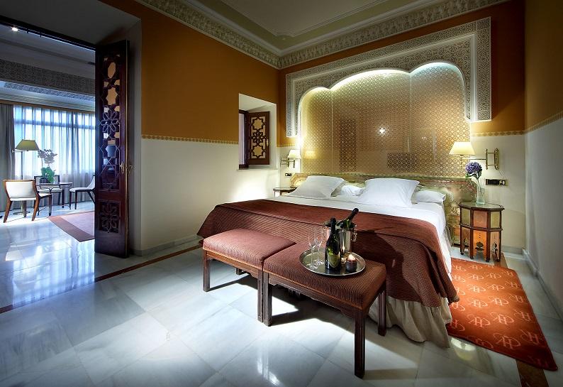 Gay friendly hotel Granada Spain