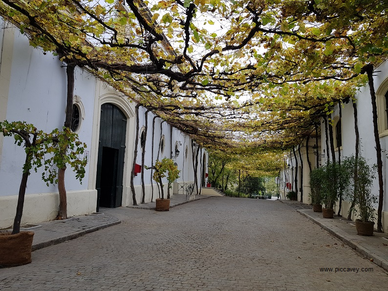 Jerez Spain Romantic Honeymoon destinations